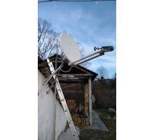 Спутниковое цифровое телевидение - Спутниковое телевидение в Симферополе