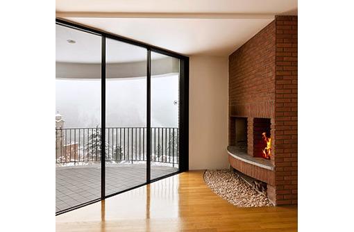 Окна,  двери,  балконы,  витрины- быстро,  качественно  и  недорого, фото — «Реклама Севастополя»