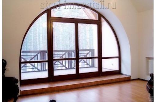 Окна,  балконы, двери ,  витрины  быстро,  качественно,  недорого, фото — «Реклама Севастополя»