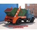 Демонтажные работы, вывоз мусора, грунта... - Вывоз мусора в Алупке