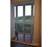 Окна,  балконы, двери, витрины - быстро,  качественно,  недорого - Балконы и лоджии в Ялте