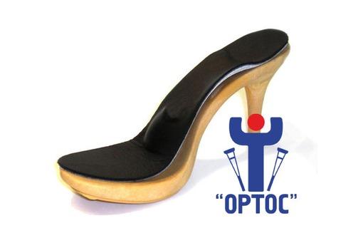 Ортопедические индивидуальные стельки. Каркасные. Без каркасные., фото — «Реклама Севастополя»