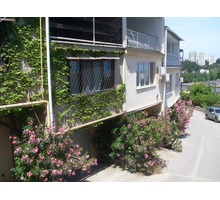 2-комнатный коттедж в Партените - Аренда домов, коттеджей в Партените
