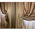Шторы, тюли из тканей итальянских дизайнеров в Евпатории – частный дизайнер с выездом на дом - Шторы, жалюзи, роллеты в Евпатории