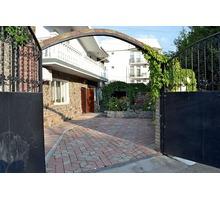 Сдам  дом люкс  в Партените - Аренда домов, коттеджей в Партените