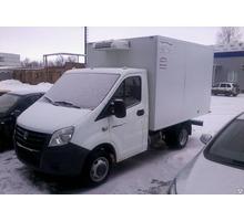 ГАЗЕЛЬ NEXT рефрижератор новый купить в Крыму - Малый коммерческий транспорт в Симферополе