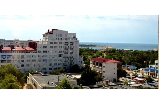 Посуточно своя видовая  кв, парк Победы - Аренда квартир в Севастополе