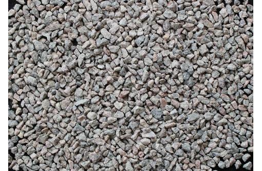 Продам щебень 20-40 шархинский - Сыпучие материалы в Алуште
