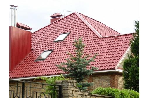 Крыши   любой  сложности,  профессионально, фото — «Реклама Севастополя»