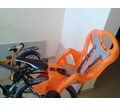 Велокресло детское на подседельную раму  Bellelli (Италия) - Коляски, автокресла в Севастополе