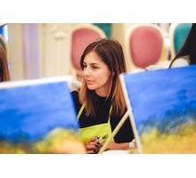 Мастер-класс по живописи, с разными техниками - Мастер-классы в Севастополе