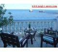 Отдых в Крыму. Эллинг Ноги в море - Гостиницы, отели, гостевые дома в Алуште