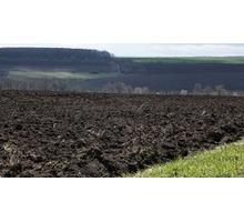 Доставим чернозём, плодородный грунт, землю на подсыпку по Севастополю - Грунты и удобрения в Севастополе