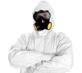 Уничтожение насекомых, грызунов, плесени и неприятных запахов с 1го раза! Гарантия! Безопасно! - Клининговые услуги в Крыму