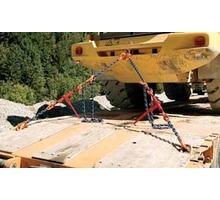 Такелаж,Цепная стяжка с талрепом,Канатная ветвь с грузовыми талрепами - Металлические конструкции в Симферополе