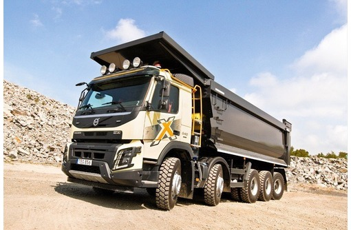 Вывоз грунта, строительного мусора., фото — «Реклама Фороса»