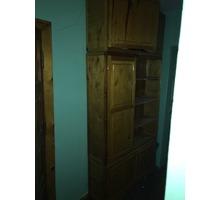 Шкаф из натурального дерева в хорошем состоянии - Мебель для спальни в Ялте