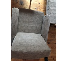 2 кресла для гостиной б/у - Мебель для гостиной в Крыму