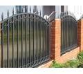 Заборы, ворота любой сложности - Заборы, ворота в Севастополе