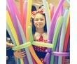 Аниматоры и шоу мыльных пузырей на детские праздники в Севастополе, фото — «Реклама Севастополя»