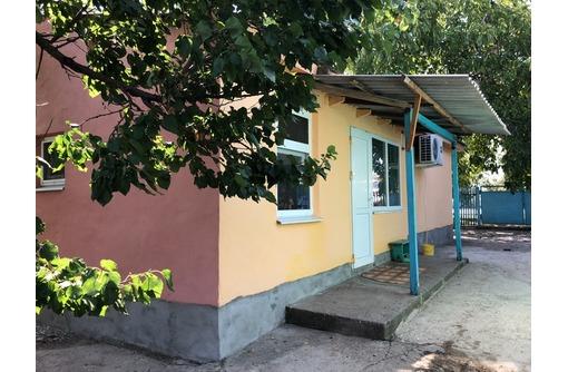 Жилой дом в Красноперекопском районе - Дома в Красноперекопске