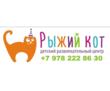 Детская игровая комната в Севастополе, организация праздников – «Рыжий кот»: с любовью к детям!, фото — «Реклама Севастополя»