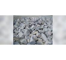 Бут Бутовый камень шархинский карьер с доставкой по всему ЮБК - Кирпичи, камни, блоки в Ялте
