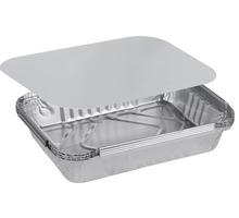 Алюминиевая емкость для запекания вторых блюд - Посуда в Крыму