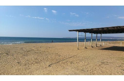 Продам у моря участок в с.Береговое Бахчисарайского района, фото — «Реклама Бахчисарая»
