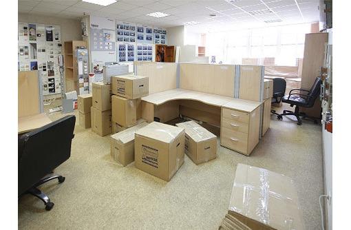 Услуги хранения офисной мебели, техники и документации в Севастополе, фото — «Реклама Севастополя»