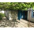 Продам часть дома с отдельным участком и двором в г.Севастополь с.Орловка - Дома в Севастополе