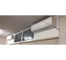 Ремонт и подключение кондиционеров, котлов, стиралок - Кондиционеры, вентиляция в Евпатории