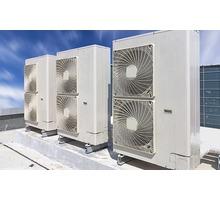 Продажа, монтаж кондиционеров сплит-систем - Кондиционеры, вентиляция в Симферополе