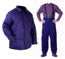 Спецодежда зимняя 50 размер - Мужская одежда в Крыму