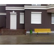 Роллеты на окна, двери, витрины - Шторы, жалюзи, роллеты в Севастополе
