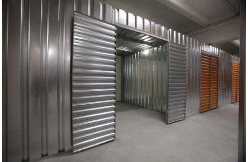 Мини склады от 2до 15кв.м. в Севастополе, фото — «Реклама Севастополя»
