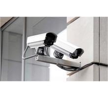 Установка видеонаблюдения и спутникового ТВ - Охрана, безопасность в Ялте