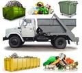 Вывоз строительного мусора, услуги грузчиков. - Вывоз мусора в Алупке