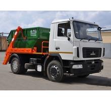 Демонтаж, вывоз строительного мусора, грунта... - Вывоз мусора в Форосе