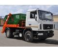 Демонтаж, вывоз строительного мусора, грунта... - Грузовые перевозки в Форосе