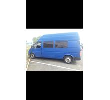 Поездки на море! На восьми  местном микроавтобусе, 1000руб место - Пассажирские перевозки в Джанкое