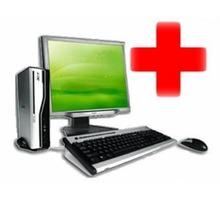 Скорая компьютерная помощь - Компьютерные услуги в Крыму