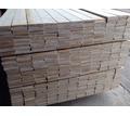 Доска для строительства обрезная и строганная в Угловом - Пиломатериалы в Саках