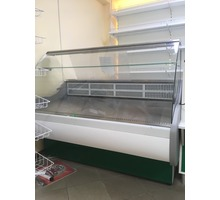 Витрина холодильная ТАИР-1.5 - Продажа в Феодосии