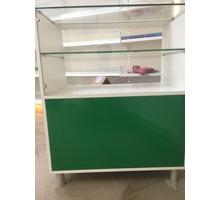 Прилавок-витрина для магазина - Продажа в Феодосии