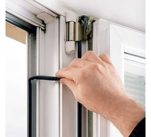 Ремонт и регулировка  окон ПВХ - Ремонт, установка окон и дверей в Симферополе