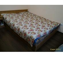 Продам кровать умеренно жесткая - Мебель для спальни в Ялте