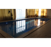 Уютная сауна с бассейном! - Сауны в Симферополе
