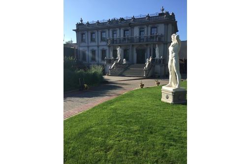 Предлагается шикарный дом в дворцовом стиле у моря в Евпатории!, фото — «Реклама Евпатории»