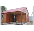 Изготовление модульных бань под ключ - Дома в Симферополе